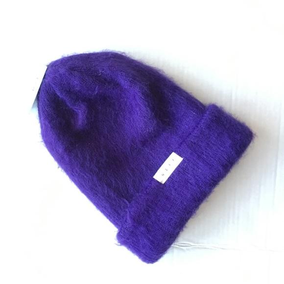 2593e7858701c NEFF  Anya  Beanie Hat